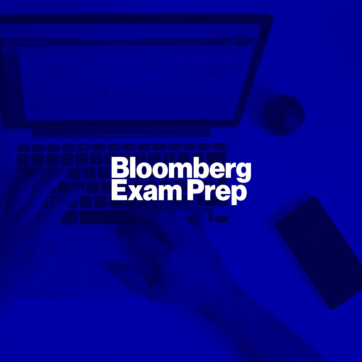 Bloomberg's CFA® Prep  The quickest way to get your CFA® charter